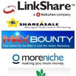 Marketing w Internecie: Typy sieci afiliacyjnych