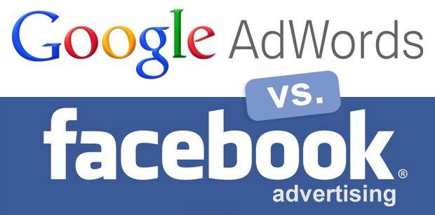 google kontra facebook